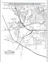 Map Image 025, Eau Claire County 1995